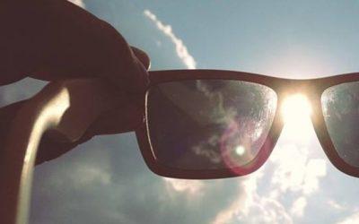 Beneficios de las gafas de sol mujer polarizadas