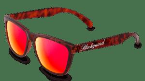 blackguard entre las gafas de sol baratas
