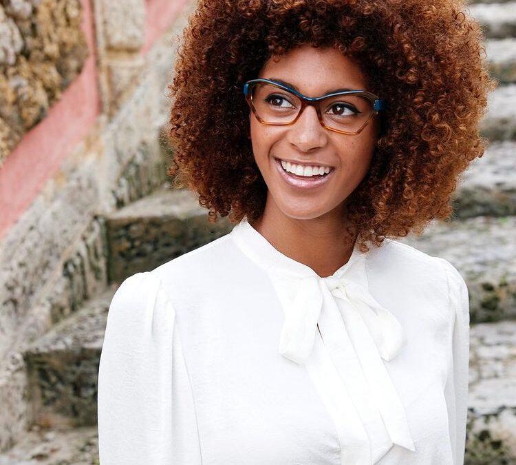 ¿Cuáles son los mejores anteojos para mujeres?